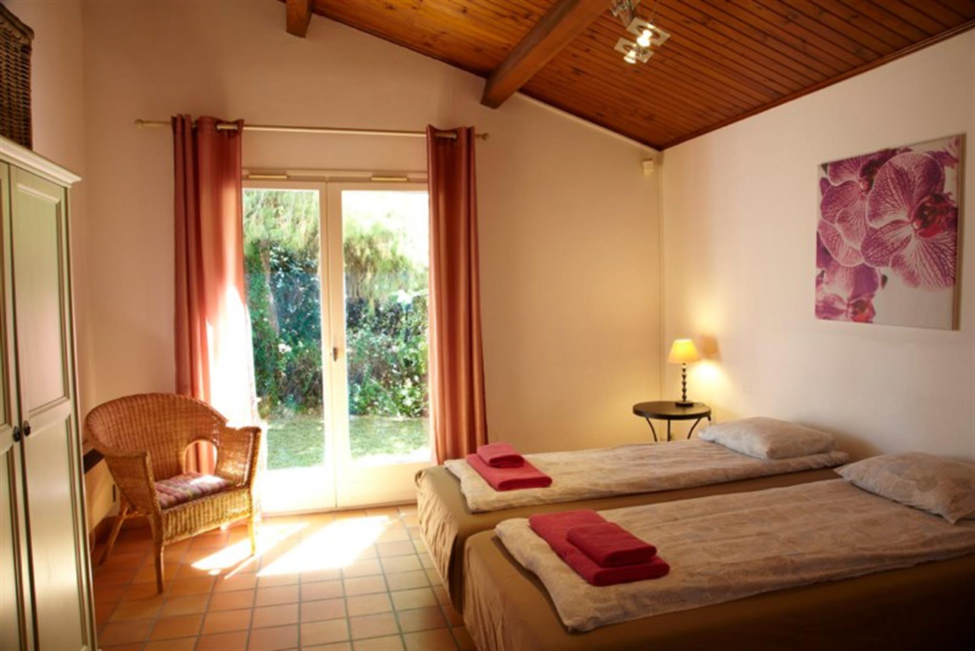 Villa i syd Frankrike - 12 sengeplasser