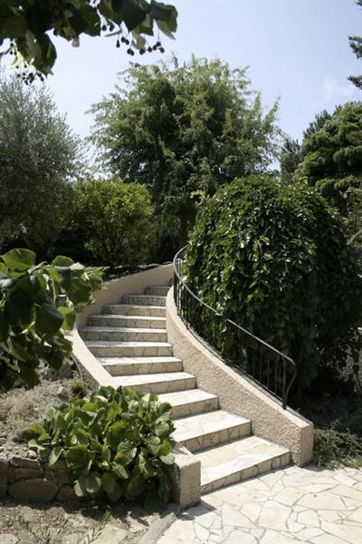 Villa i syd Frankrike